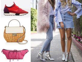 春日时尚愿望清单:十件替你解馋的超单品