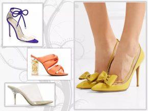 坦诚相见 | PVC透明女鞋的剔透美