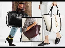 女强人与时尚魅力 | 8 款时尚兼实用的女式公文包